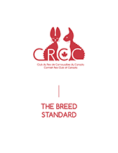 THE BREED STANDARD - 170x220