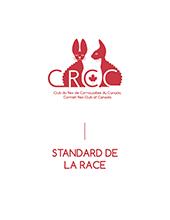 LE STANDARD DE LA RACE - 170x220